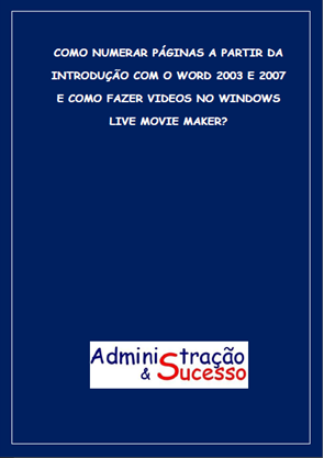 word, Windows live movie maker